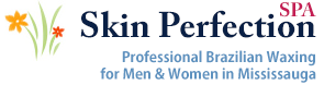 Professional Waxing for Men and Women in Mississauga