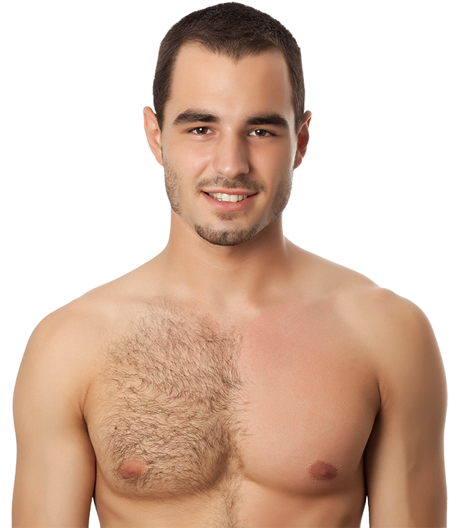 Gay Male Waxing 91
